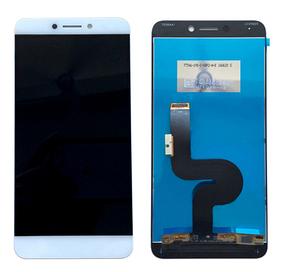 Дисплей (экран) для LeTV (LeEco) X500 Le 1s/X501/X502/X507 с сенсором (тачскрином) белый
