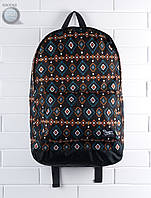 Рюкзак (с отделением для ноутбука до 17″) Staff - 27 L print Art. RB0042 (разные цвета)