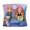 Набор кукол Дисней Frozen Анна и Кристоф. Jakks Pacific