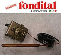 Термостат регилировочный 50/90 град. Fondital/Nova Florida, фото 1