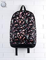 Рюкзак (с отделением для ноутбука до 17″) Staff - 27 L print Art. RB0043 (разные цвета)