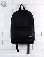 Рюкзак (с отделением для ноутбука до 17″) Staff - 27 L Black Art. RB0049 (чёрный)