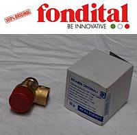 Клапан предохранительный 3 бар Fondital/Nova Florida, фото 1