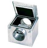 Вентилятор Soler Palau CAB-125 *230V 50/60*