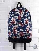 Рюкзак (с отделением для ноутбука до 17″) Staff - 27 L print Art. RB0051 (разные цвета)