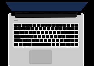 Корпусные части для ноутбуков ASUS