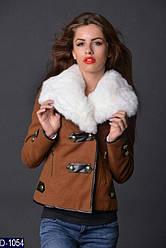 Куртка Модель 1435