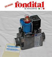 Газовый клапан Fondital/Nova Florida, фото 1