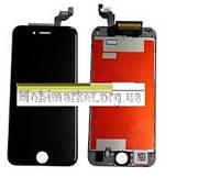 Модуль (сенсор + дисплей LCD) Iphone 6S чорний