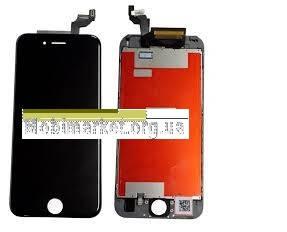 Модуль (сенсор + дисплей LCD) Iphone 6S чорний, фото 2