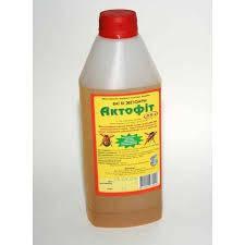 Актофіт інсектицид 0,9 л Актофіт