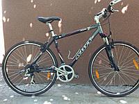 Велосипед Kellys Axis CRX Cross состояние идеал