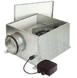 Вентилятор Soler Palau CVB-350/125 *230V50/60HZ*
