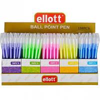 """Ручка малсляная """"Ellott"""" ET8007С микс"""