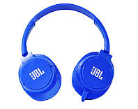 Наушники с микрофоном JBL T7500A blue гарнитура