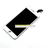 Модуль (сенсор + дисплей LCD) Iphone 6S+ білий