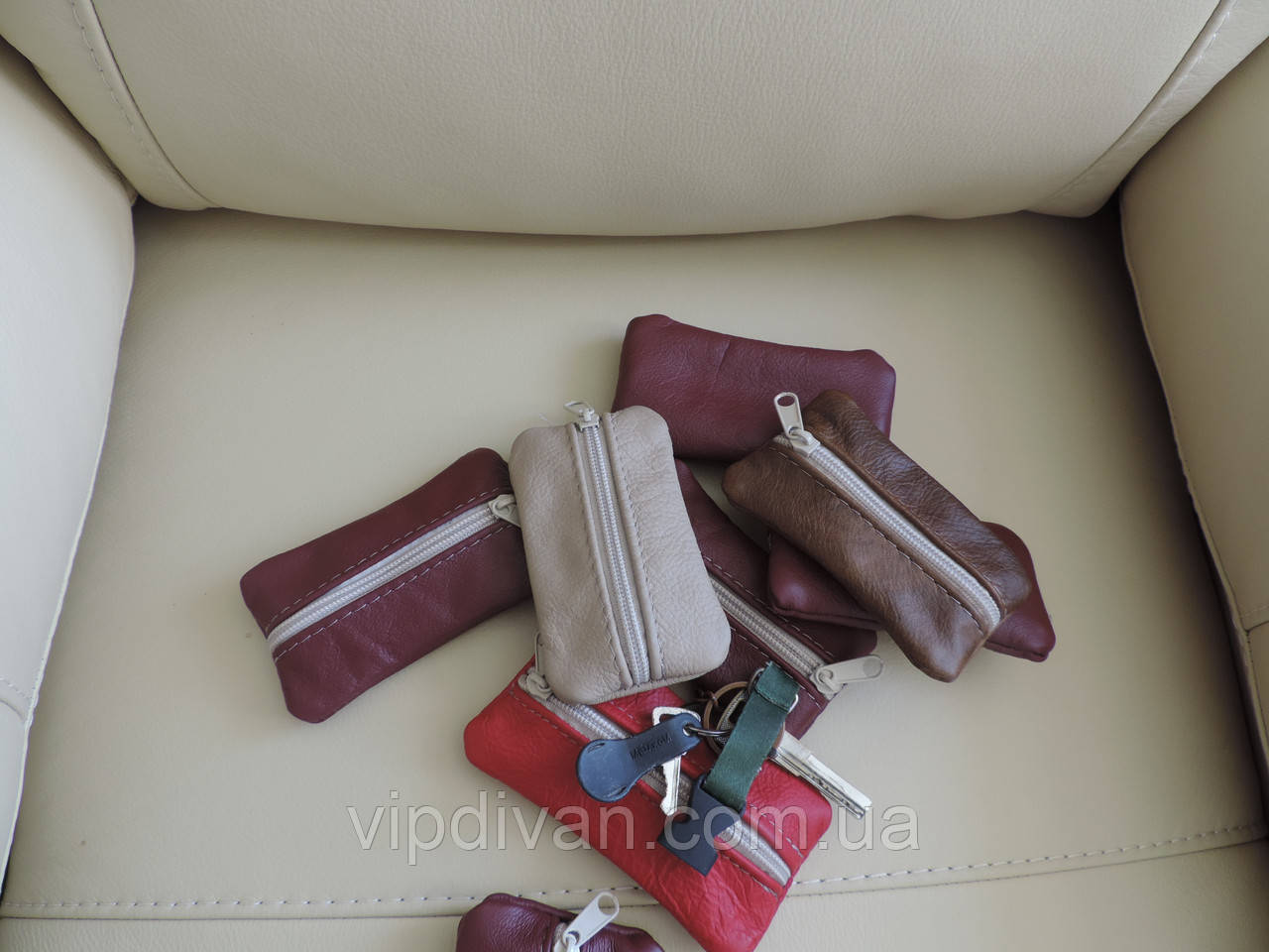 чехол для ключів - ШКІРЯНІ МЕБЛІ VALAGA www.valaga.com.ua в Львовской 9e8838e27844e