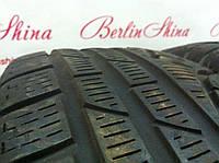 Зимние шины б/у Pirelli Sotozero 205/60/16