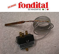 Термостат регулировочный 50-80 град. Fondital/Nova Florida