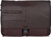 Мужская сумка через плечо Piquadro SIGNO/D.Brown, CA1592SI_TM коричневый