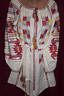 Жіноча вишита сорочка оптом в Украине. Сравнить цены 002b0aa87a4a0