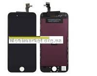 Модуль (сенсор + дисплей LCD) в зборі для Iphone 6 чорний