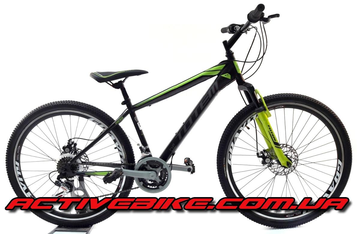 """Горный велосипед TOTEM FAITH 26"""" MTB"""