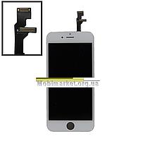 Модуль (сенсор + дисплей LCD) Iphone 6 білий