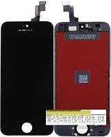 Модуль (сенсор + дисплей LCD) Iphone 6+ чорний