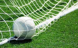 Сетки для футбольных ворот, мячей