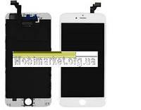 Модуль (сенсор + дисплей LCD) Iphone 6+ білий