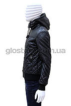 Куртка мужская стеганная Glo-Story, Бесплатная доставка, фото 2