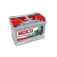Аккумулятор MUTLU AGM START & STOP LS3 70 Ah - [LS3-70]