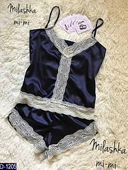Пижама мод 0741