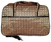 Женская дорожная вместительная сумка (Ж-05)
