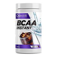 BCAA Instant OstroVit 400 грамм cola/кола