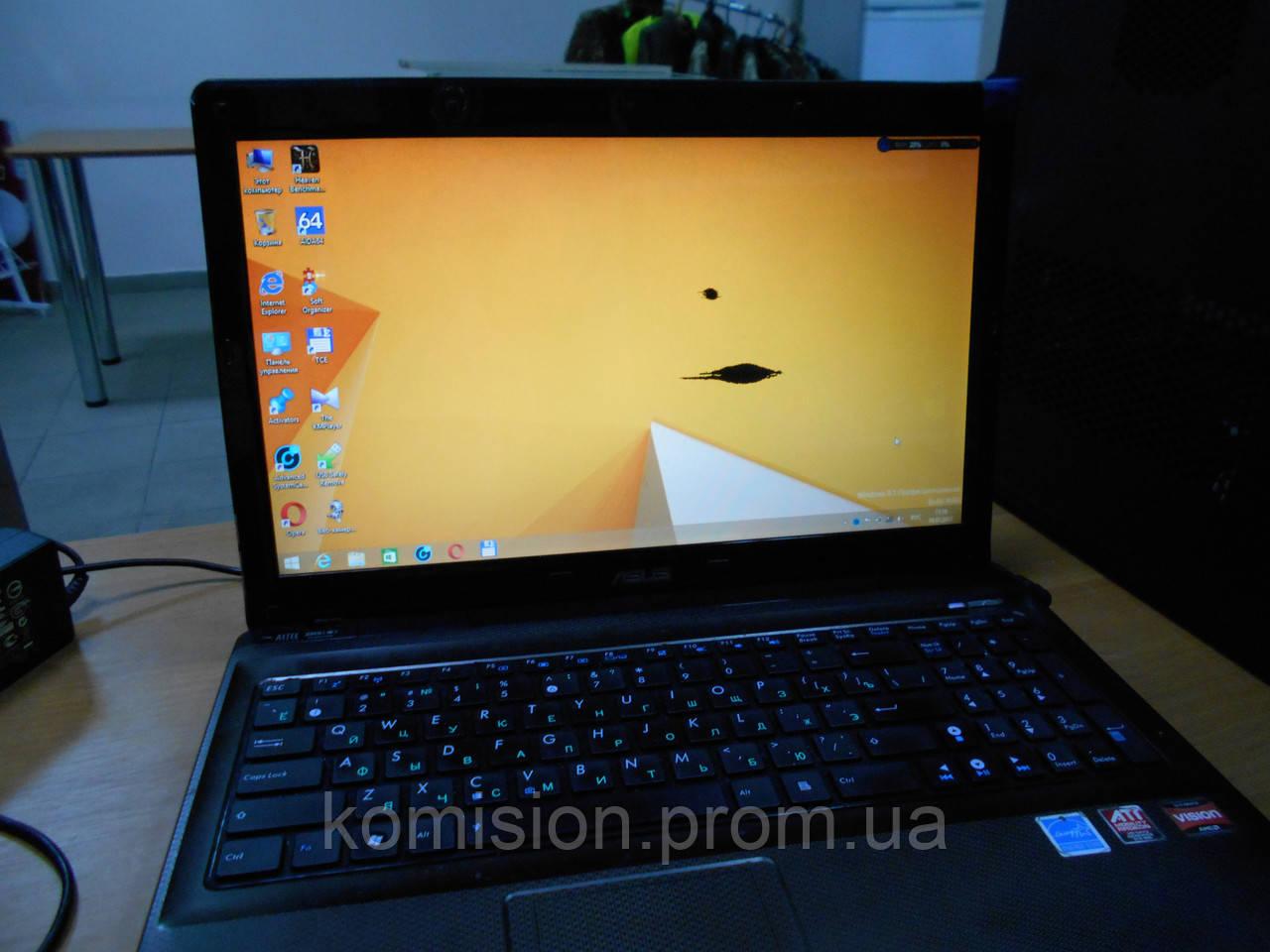 """Матрица ноутбук 15,6"""" рабочая (с дефектом)"""