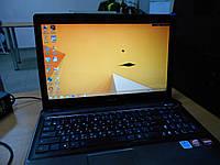 """Матрица ноутбук 15,6"""" рабочая (с дефектом), фото 1"""