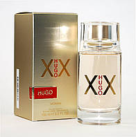 Hugo Boss XX Women Eau de Toilette 100ml