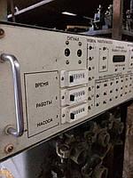Табло сигнальное водоотлива СТВ-1М