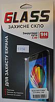 Защитное стекло с олеофобным и Silk Screen покрытием Tempered Glass для XIAOMI Redmi Note 4 белое, F2136
