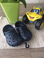Детские Crocs Original (Dark Blue)