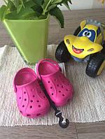 Детские Crocs Original (Pink)