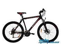 Горный велосипед Azimut Swift 26 D+