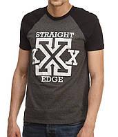 Качественная мужская футболка Ястребь