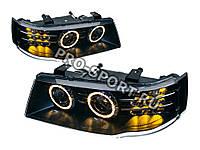 Передние фары ВАЗ 2110 - 2112 Prosport (RS-02174)