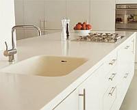 Кухонные мойки из акрилового камня Tristone