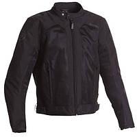 Куртка BERING текстиль WAVE black (L), арт. BTB430, арт. BTB430 (шт.)