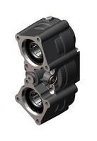 Коробка отбора мощности на ZF двойной ISO (400 Nm)