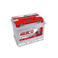 Аккумулятор Mutlu SILVER Super Calcium 60А/ч (Обратный)+правый